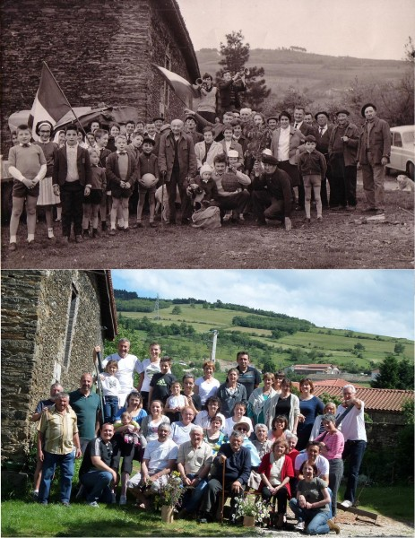Fête des voisins 49 ans après