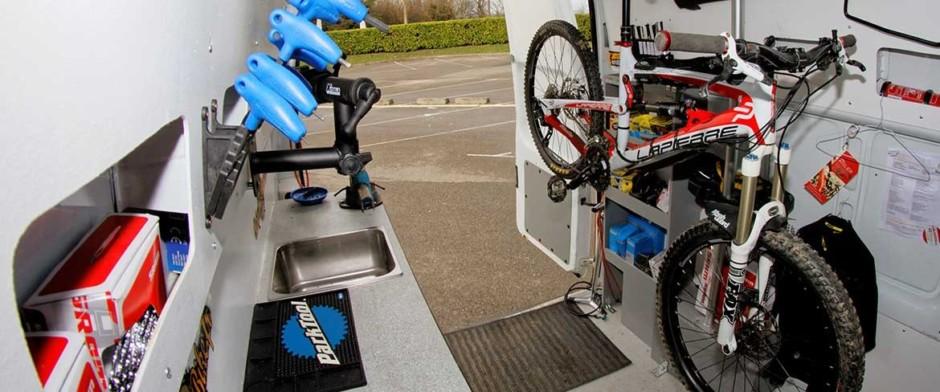 Aide 50 euros pour réparation vélo
