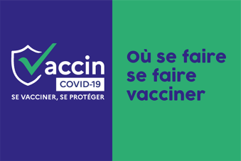 Vaccination Covid Châteauneuf 42800